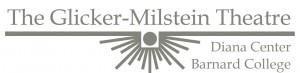 Glicker-Milstein Logo Grey